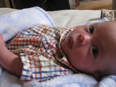 Jacob Six Months