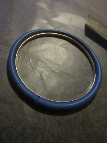 Sizing the Bangle