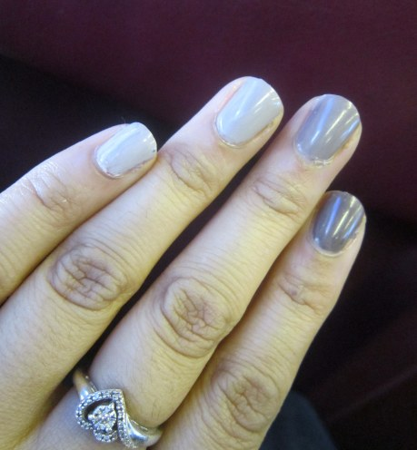 Ombre Shades Manicure2