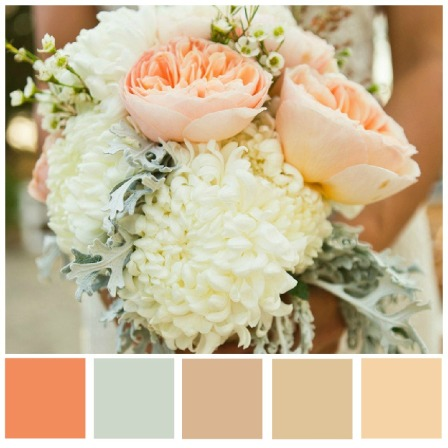 Possible Wedding Colors