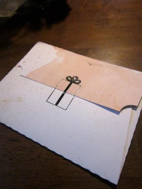 Grandma's Envelope