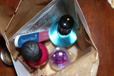 Manicure Gift Box