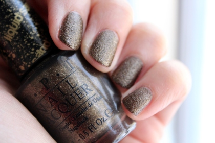 OPI Oz Great and Powerful polish