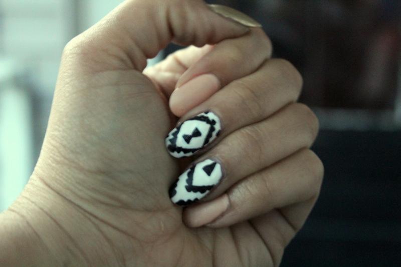 Southwestern Nails